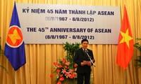 Sumbangan Vietnam kepada ASEAN  – penggalan jalan selama  masa 17 tahun