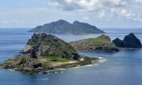 Pejabat Tiongkok dan  Jepang melakukan perbahasan tentang sengketa  wilayah laut