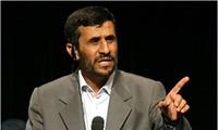 Iran menegaskan kembali tidak akan membatalkan program nuklirnya.