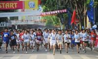 Turnamen Lari ke- 39 Koran Hanoi Moi yang diperluas tahun 2012