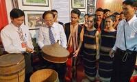 Konferensi Konektivitas Pengembangan Kebudayaan- Olahraga dan Pariwisata daerah Tay Nguyen yang diperluas