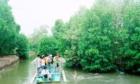Vietnam mengembangkan pariwisata yang bertanggung jawab