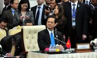 Pembukaan Konferensi Tingkat Tinggi Asia-Timur (EAS) ke-7