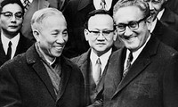 """Lokakarya  ilmiah internasional: """"Perjanjian Paris 1973: Meninjau kembali masa 40 tahun"""