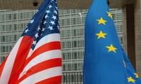 Perundingan FTA lintas Atlantik mencapai kemajuan.