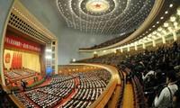 Tiongkok mengumumkan rencana reformasi  struktural  dari Pemerintah