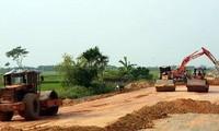 Mengarah ke  perawatan  jalan pedesaan secara berkesinambungan di Vietnam.