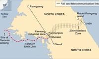 Siaga membela warga Vietnam di Republik Korea dan RDR Korea