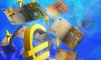 Ekonomi Eropa: Di depan mata tetap ada mega mendung