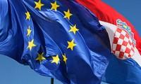 Kesempatan dan tantangan  ketika Croatia  masuk ke Uni Eropa.