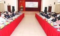 Pembukaan Persidangan ke -31, Komite antar Pemerintah Vietnam-Kuba