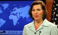 Penghentian operasi pemerintah AS menimbulkan kerugian terhadap para sekutunya