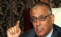 Kementerian Dalam  Negeri Libia  terlibat dengan penangkapan PM Ali Zeidan