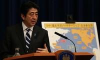 Perspektif ekonomi Jepang  yang bernama Abenomics