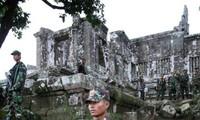 Kamboja Kamboja berkomitmen bersama dengan Thailand membangun  daerah perbatasan yang damai