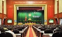 Selar dari persidangan istimewa dalam sejarah MN Vietnam
