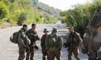 Ketegangan di daerah perbatasan Israel- Libanon