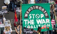 Suriah: Harapan perundingan-perundingan damai berangsur - angsur padam