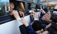 Republik Korea merekomendasikan perundingan dengan RDR Korea tentang reuni  keluarga yang terpisah