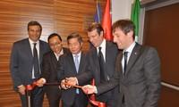 Lokakarya: Promosi investasi dan pembukaan Kantor Perwakilan Perdagangan Vietnam di Milan, Italia