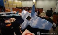 Kesimpulan Republik Korea: Pesawat terbang yang jatuh di Republik Korea adalah milik RDR Korea