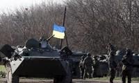 Situasi Ukraina berlangsung memburuk. Rusia dan Amerika Serikat terus saling mengecam