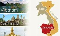 Memperkuat  hubungan persahabatan Vietnam-Laos- Kamboja