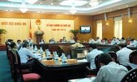 Sidang ke-28 Komite Tetap MN Vietnam akan dibuka