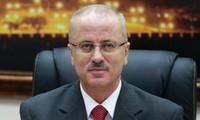 Palestina memilih Perdana Menteri Pemerintah  Persatuan Nasional