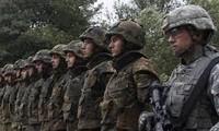 AS menganggap RDR Korea dan Iran sebagai ancaman besar tentang serangan dengan rocket