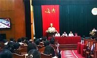 Pengurus Besar Asosiasi Petani Vietnam memprotes tindakan salah Tiongkok di wilayah laut Vietnam