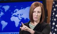 AS membuka kemungkinan terus melakukan dialog dengan Iran