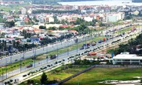 Kota Ho Chi Minh memperluas kebijakan penyerapan investasi