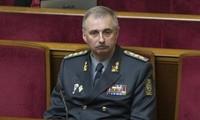 Ukraina merebut kembali hak kontrol terhadap daerah perbatasan sebelah Timur