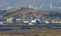 Dua bagian negeri Korea melakukan perundingan tentang zona industri bersama Kaesong