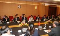 Jepang memberikan apresisasi terhadap perilaku Vietnam dalam masalah Laut Timur