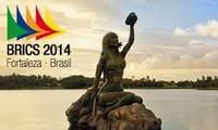 KTT ke-6 BRICS dibuka di Brasil
