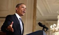 Amerika Serikat dan Afrika mendorong kerjasama ekonomi
