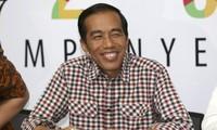 Presiden Indonesia  berkomitmen meningkatkan  efektivitas aktivitas Pemerintah