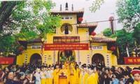 Kebebasan berkepercayaan dan  beragama di Vietnam tidak bisa diingkari