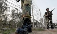 Bentrokan  terjadi terus –menerus di kawasan sengketa India-Pakistan