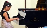 Kontestan Vietnam merebut hadiah Piano Internasional di Austria