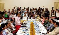AS berseru kepada Myanmar supaya melakukan pemilu  secara menyeluruh pada 2015
