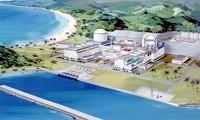 Terus menyempurnakan infrastruktur listrik tenaga nuklir nasional