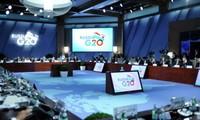 Target ambisius dalam Pernyataan Bersama  KTT G-20