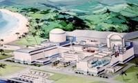 Mengesahkan Rencana semesta pengembangan insrastruktur listrik tenaga nuklir sampai tahun 2020