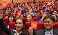 Kongres  Nasional ke -7 Liga Pemuda Vietnam  akan dibuka