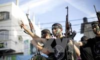 Gerakan Hamas mengesahkan keputusan menarik diri dari Pemerintah Persatuan  Nasional  Palestina