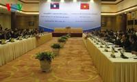 Persidangan ke-37 Komite antar Pemerintah tentang kerjasama bilateral  Vietnam- Laos