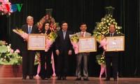 Para diaspora Vietnam berpadu tenaga membangun Tanah Air